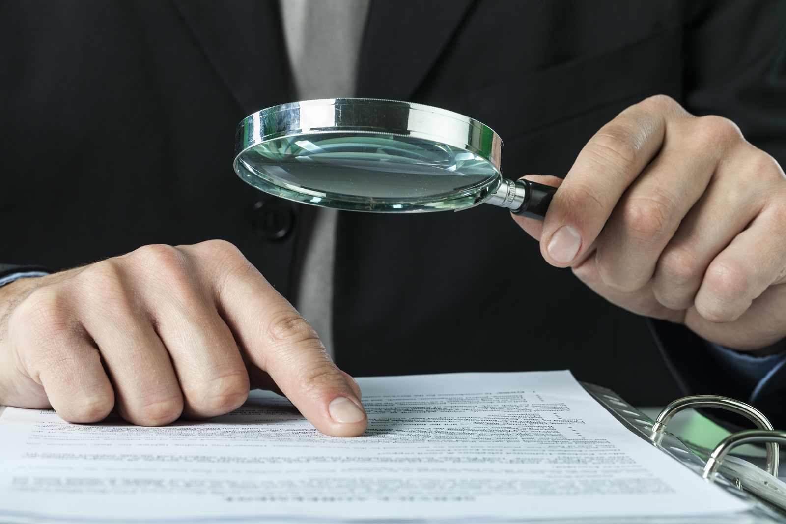 Forensic Audit Guide Why And How Forensic Audits Are Peformed