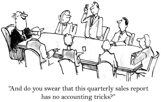 Accounting Interview Questions Top 14 Questions You Can Expect
