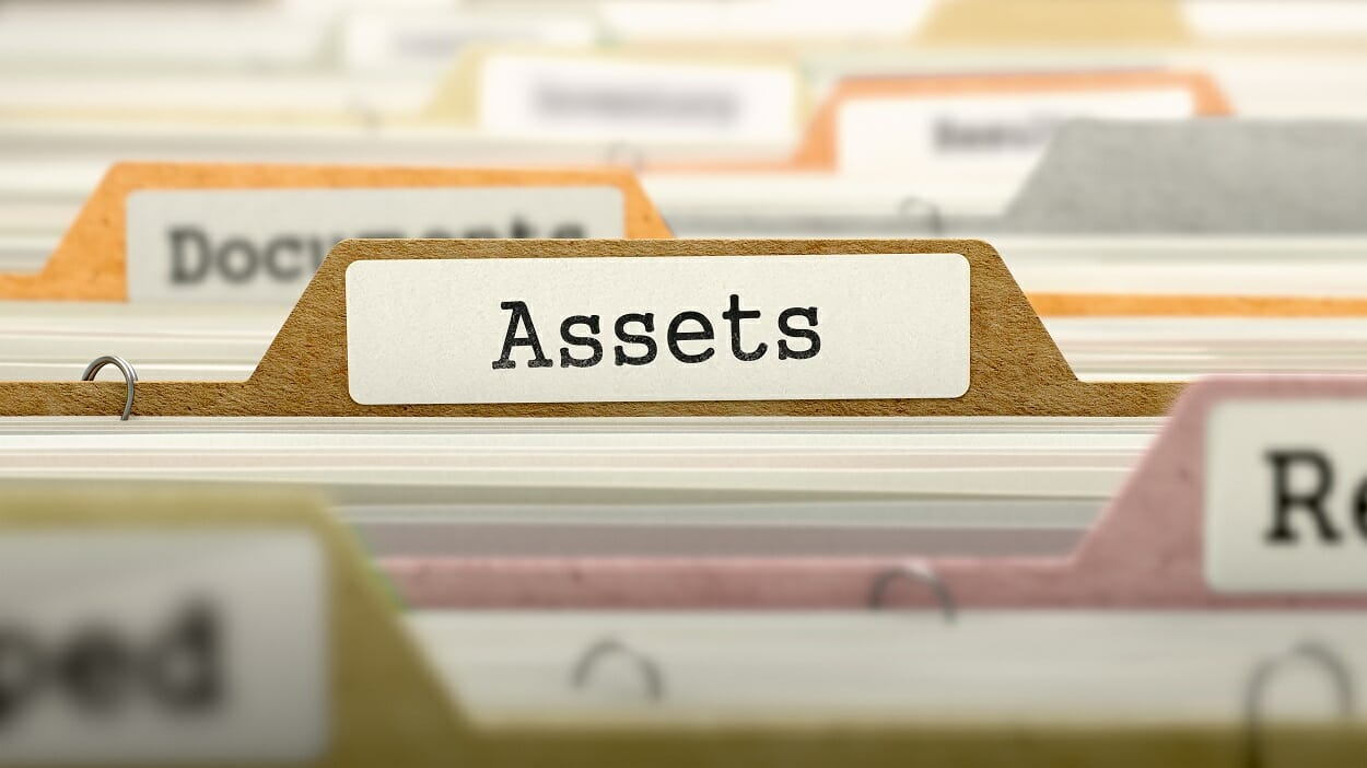Asset Valuation Definition Methods And Importance