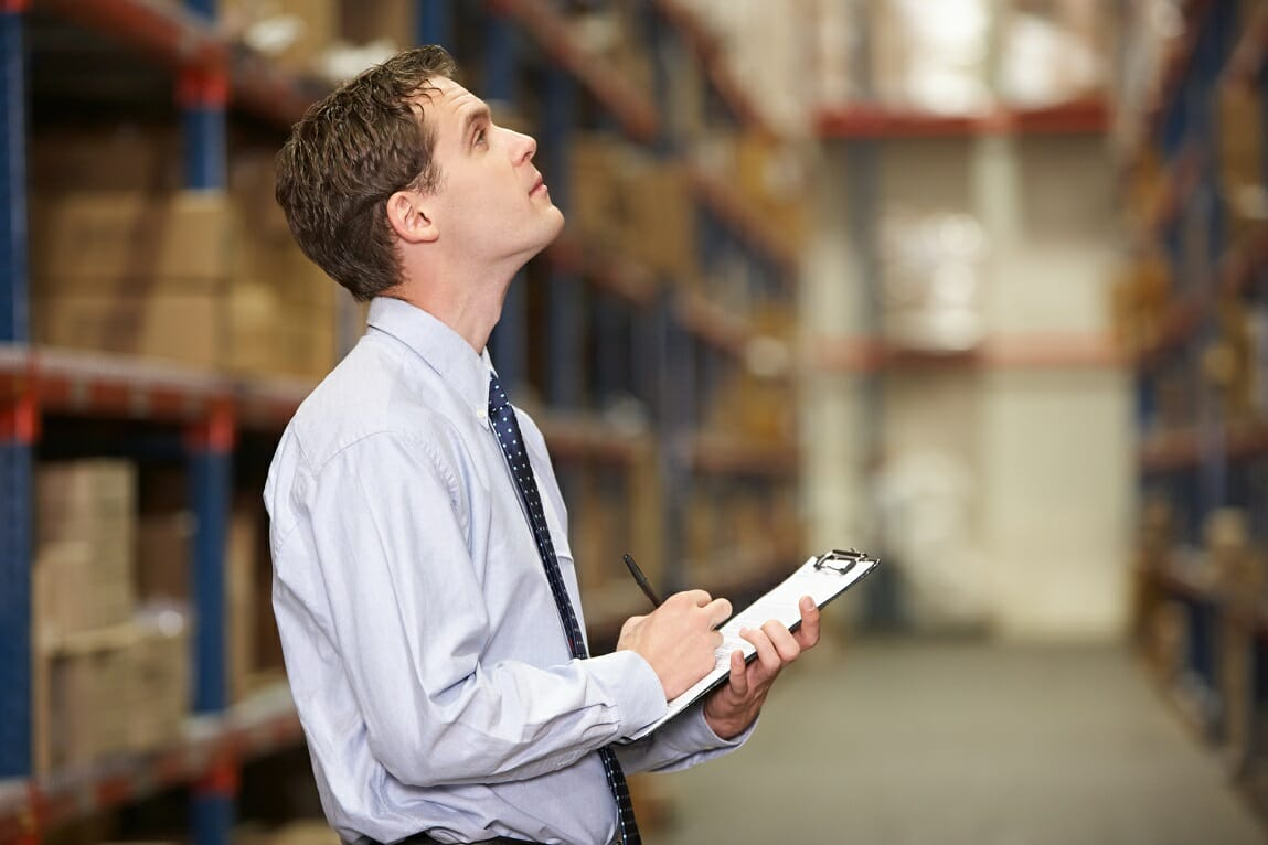 Inventory Audit How To Do Inventory Counts And Audits