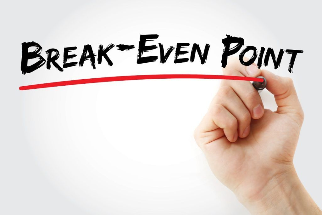 Break-Even Point (BEP) - Definition, How to Calculate, How to Reduce