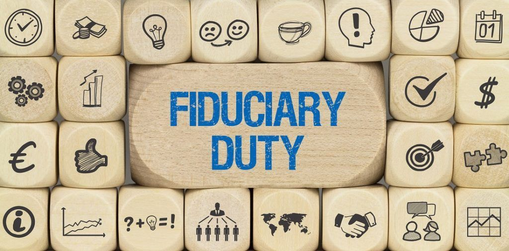 Fiduciary Duty Definition Examples Of Fiduciary Relationships