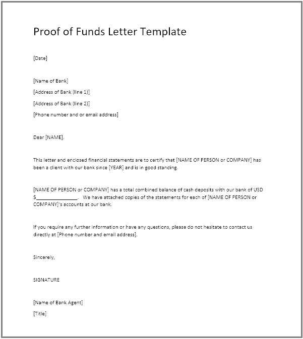 Sample Immigration Letter Of Support For A Family Member from corporatefinanceinstitute.com