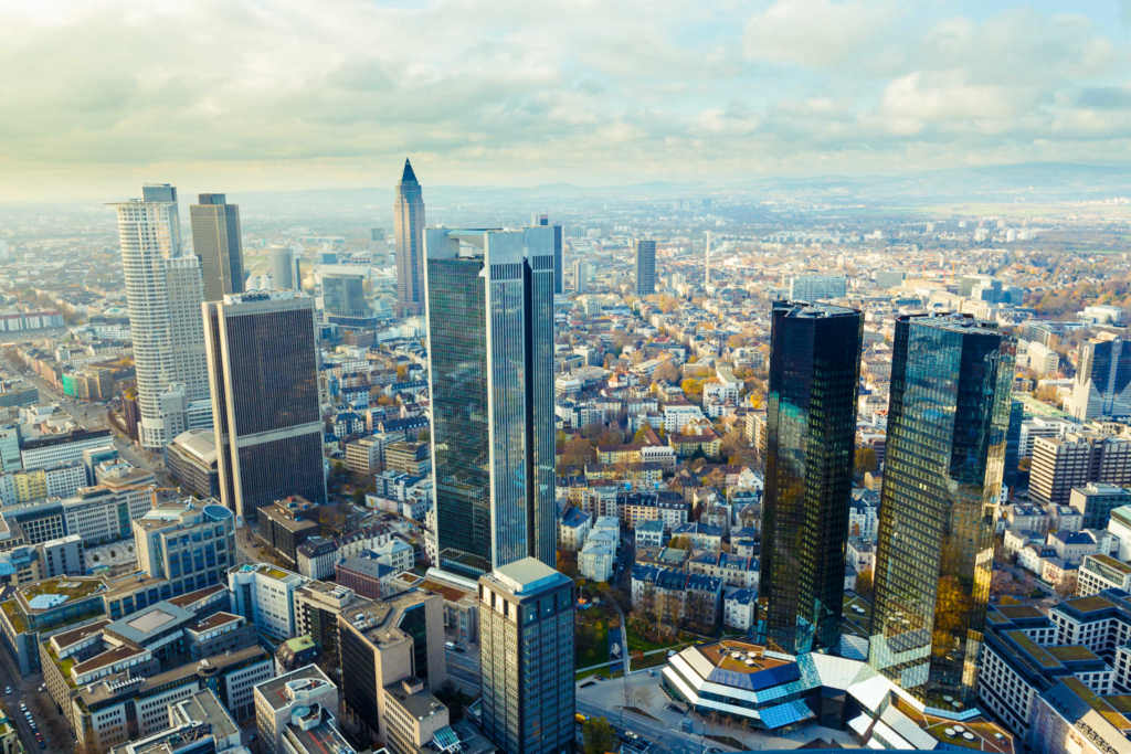 Top Banks In Germany Guide Industry Overview Top 10 Banks